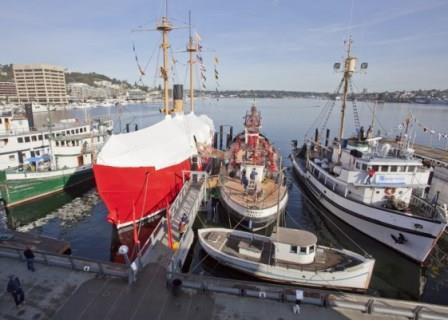 ClassicWorkboatShow Jeff Caven