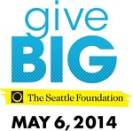 GiveBig May