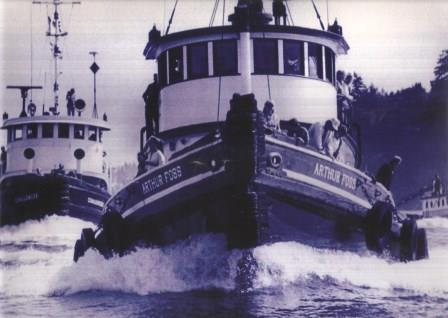 Classic Workboat Show
