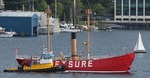 Swiftsure under Western Towboat Co Care