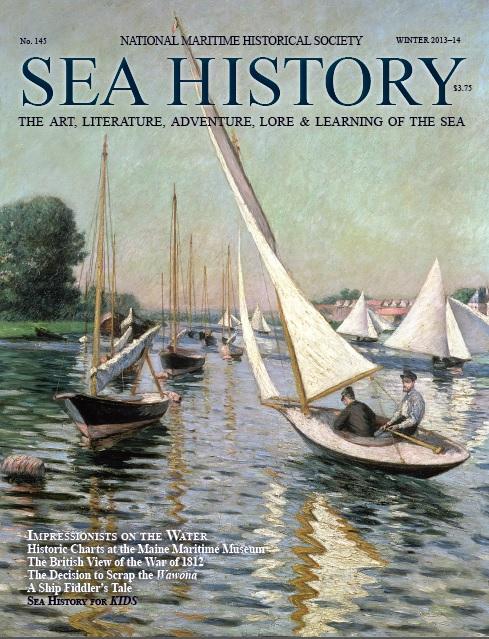 Sea History 145